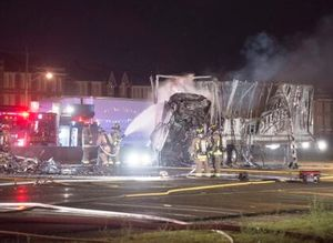 Highway 400 Crash | HuffPost Canada