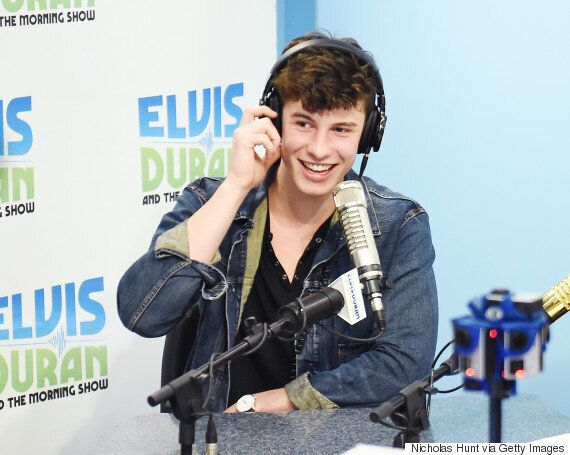 Shawn Mendes On Sexuality Rumours: 'I'm Not Gay,' And That Is Not A 'Bad