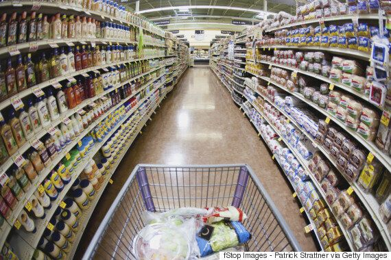How To Save Money On Your Grocery Bill This