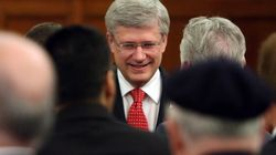 NDP Accuses Tories Of Muzzling, Bleeding Charities