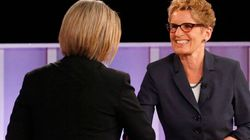 Wynne Won't Speculate About