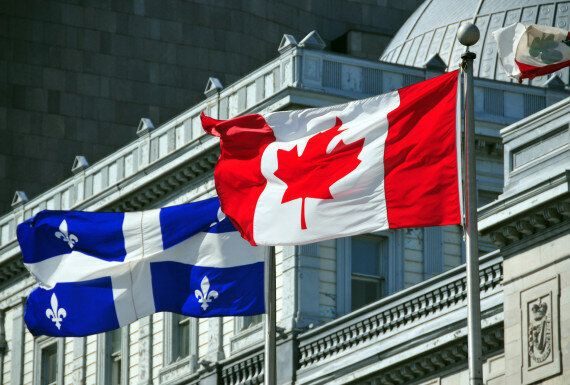Quebec Separatists See New Hope After Brexit