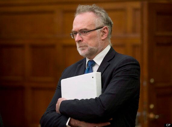 Auditor General Fall Report Says Up To 1,500 Military Houses