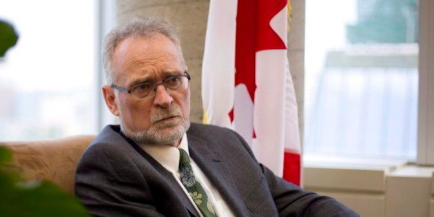 Auditor General's Report: Key