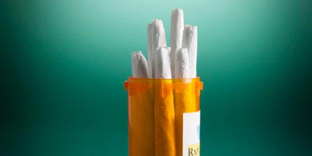 Marijuana Could Treat Autoimmune Disease: