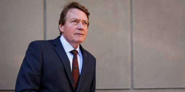 Arthur Kent Defamation Trial Hears Testimony From Lawyer Who Leaked