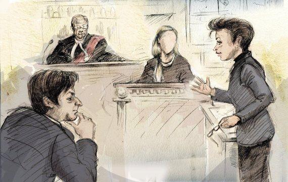 Jian Ghomeshi Trial: Complainant Back On The Witness
