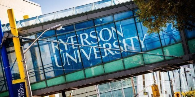 Heart At Ryerson University Too Large For A Human: