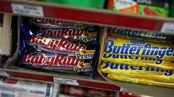 8-Year Probe Into Alleged Chocolate Price-Fixing