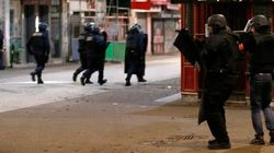 2 Paris Suspects Killed In Police