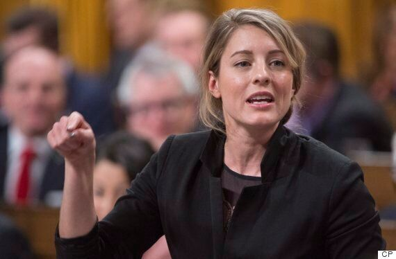 Melanie Joly, Heritage Minister, Vows CBC Help After Years Of 'Planned