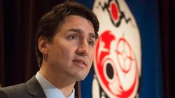 Trudeau's Approach To Indigenous Issues Lauded By UN