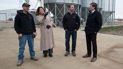 Alberta Legislation Will Focus On Safety Of Farm