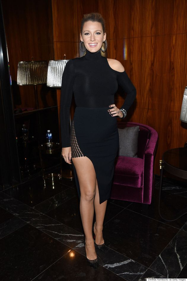 Best Dressed Of The Week: Blake Lively, Solange Knowles, Abbey Lee And