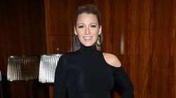 Blake Lively Might Have Just Worn The Sexiest Maternity Dress