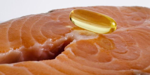 Fish Oil Benefits Could Extend To Helping Prevent