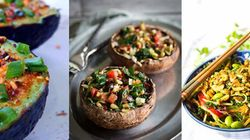 15 Easy Raw Vegan Lunches Perfect For