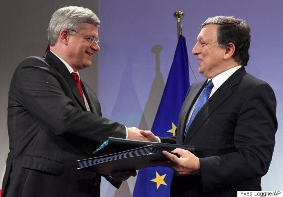 CETA Deal In Jeopardy After Brexit Referendum, Experts