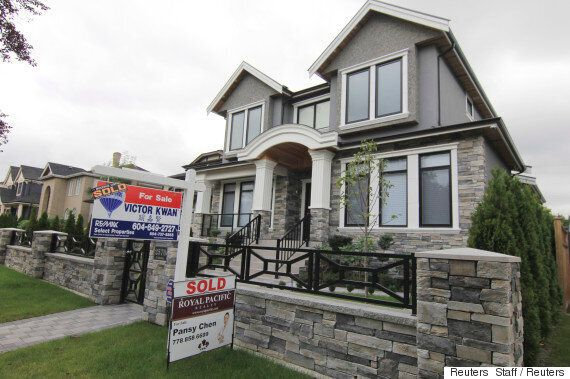 Canada Needs House Prices To Drop. Here's How To Make It