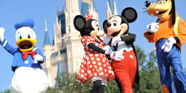 Disney At CRTC Hearings: We Don't Want To Leave Canada,