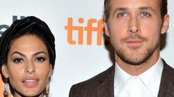 Man Of Our Dreams Ryan Gosling (And Eva Mendes) Welcome