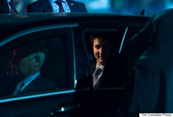 APEC Summit 2015: Trudeau Aims To Bring Canada Back To