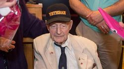 94-Year-Old Vet Wins Fight For Bed At Federal