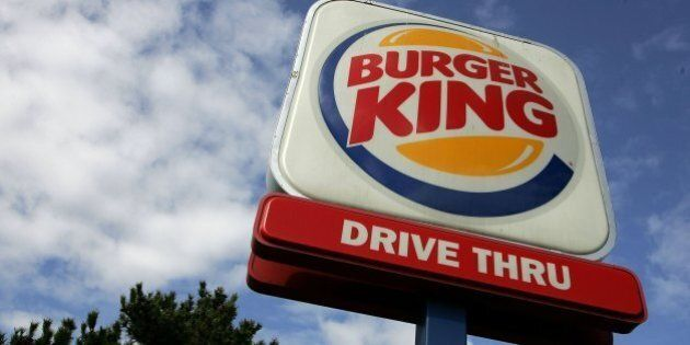 Tim Hortons Pushed Burger King To Make Commitments To Canada: