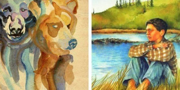 Aboriginal Children's Books: 17 Stories To Teach Kids About Indigenous