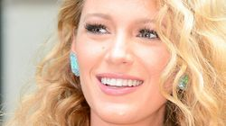 Blake Lively Just Proved This '80s Hairstyle Is Cool