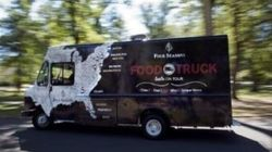 The Four Seasons Has A Food Truck (Just Not In