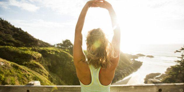 The Secret Beauty Benefits of