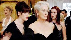 Meryl Streep Fought For More Money For 'Devil Wears