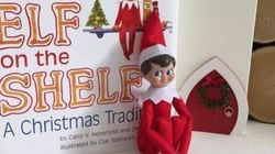 When Does Elf On The Shelf