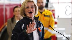 Notley Reacts To Being A Golf Course Target In