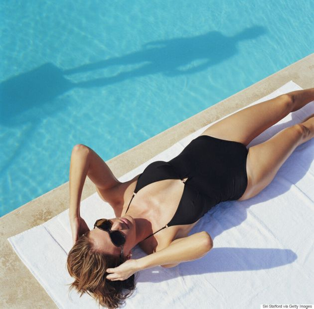 How To Make Swimwear Last Longer: 7 Tips And Tricks To Keep Life In Your Bathing
