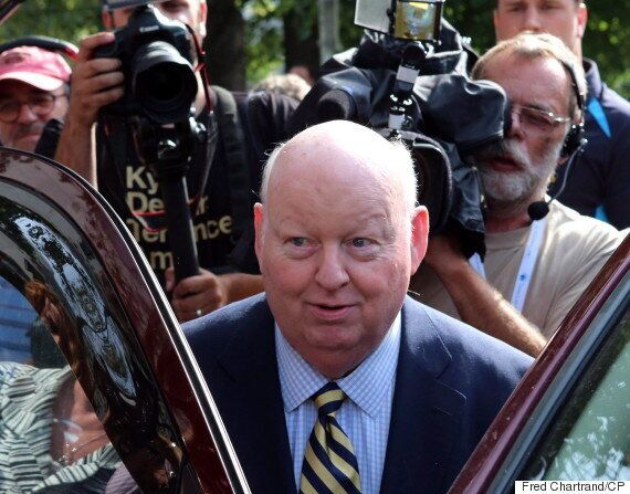 Mike Duffy Investigation, Trial Cost RCMP