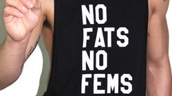 How Fashion Fuels (And Fights) Harmful Body Ideals For Gay