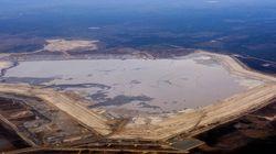 Oilsands Set To Hike Production. Dat Price Slump