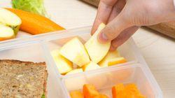 7 Time-Saving Lunch Box