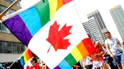 These 25 Photos Of Toronto Pride Show The Parade's
