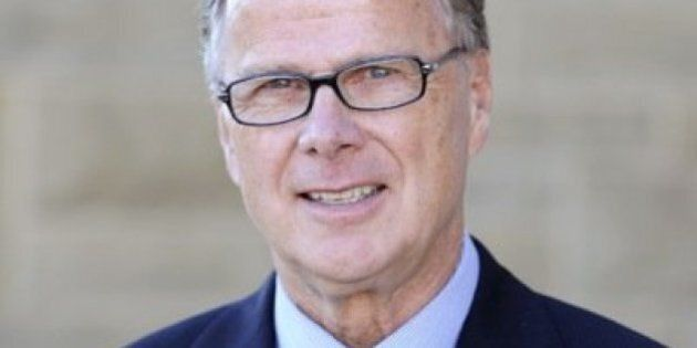 New Alberta Education Minister Gordon Dirks' Ties To Church
