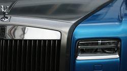 Biggest Ever Order For Rolls-Royce