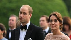 Prince William Teases Kate About Her