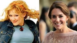Kate Middleton Is More Like Lizzie McGuire Than We