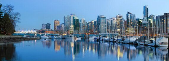 Policymakers Are Failing Vancouver's Young Tech