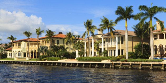Canadians The Largest Foreign Investors In Florida Real Estate: