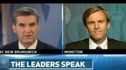 N.B. Liberal Leader Botches CBC