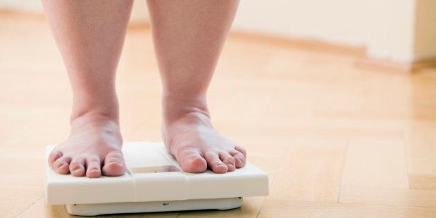 5 Reasons You Should Step on the Scale