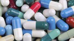 I Went On Antidepressants For Postpartum Depression And Got